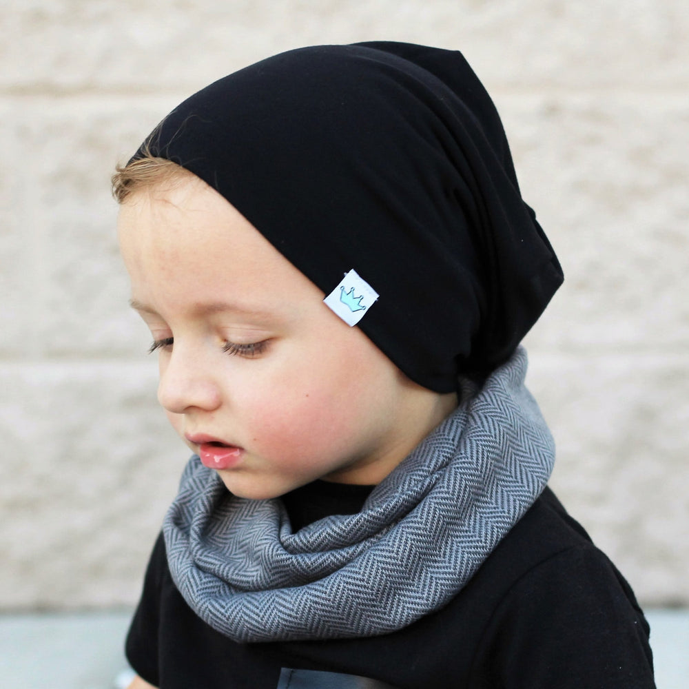 Baby Cotton 14 Color Fashion Knitted Hat