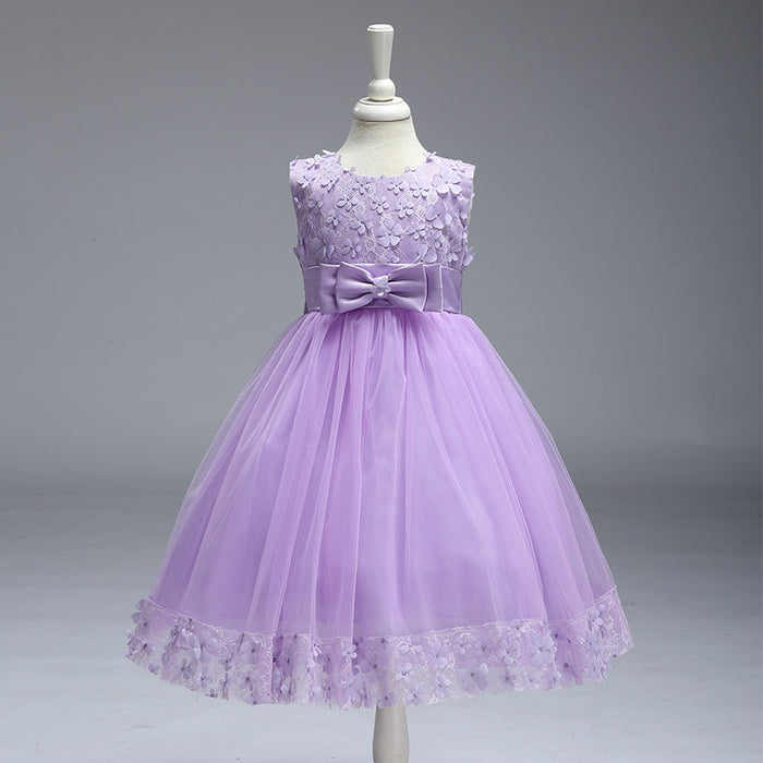 Princess puffy dress