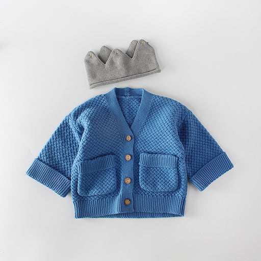 Baby Knit Sweater