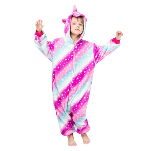 Funny Girls Unicorn Onesie