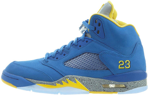 Jordan Air V (5) Retro (Laney) - QucikShopee
