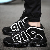 New Brand Basketball Shoes Men Women High-top Sports Air Cushion Jordan Hombre Athletic Mens Shoes Comfortable kids Sneakers - QucikShopee