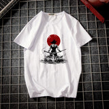Short Sleeves T Shirt Men 2020 Hot Harajuku Tshirts - QucikShopee