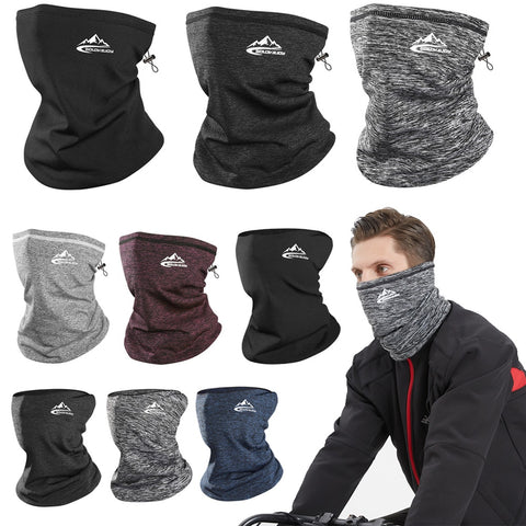 Outdoors Neck Warmer