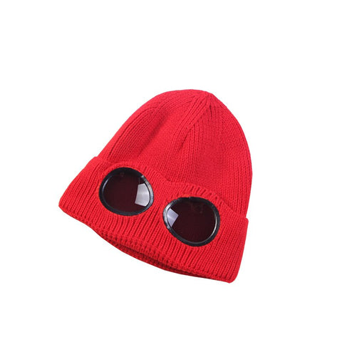 Adult Unisex Sunglasses Beanie