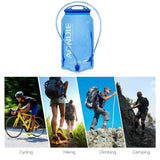 Hands-Free Hydration - Backpack Water Reservoir (1L or 3L)