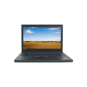 "Lenovo ThinkPad X260 Ultrabook: Core i5-6300U 2.4GHz, 8GB, 256GB SSD, 12.5"", Webcam, HDMI, Windows 10 Pro - Refurbished - Atlas Computers & Electronics"