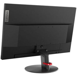 ThinkVision S22e-19 21.5-inch LED Backlit LCD Monitor HDMI & VGA VESA - Black New - Atlas Computers & Electronics