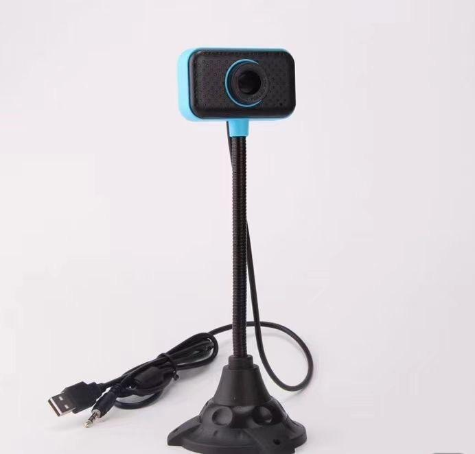 Generic 480p USB+3.5mm WebCam Build-in Mic - Atlas Computers & Electronics