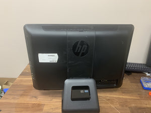 HP Elite 8200 AIO Computer Core i7 2600S-2.8Ghz 4GB 1TB HDD DVDROM Windows 10 Pro WiFi Refurbished - Atlas Computers & Electronics