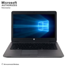 Carica l'immagine nel visualizzatore di Gallery, HP ProBook 640 G1 8GB 256GB SSD - REFURBISHED - Atlas Computers & Electronics