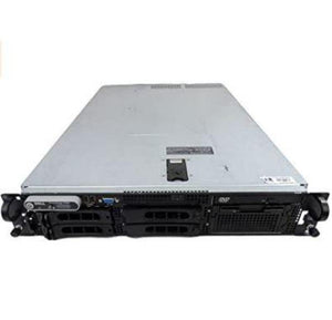 Dell PowerEdge 2950-2x2.33GHz Quad Core Processors and 16GB Memory -15K SAS Hard Drives - No OS - Blk - Refurbished