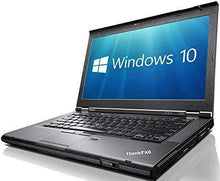 "Load image into Gallery viewer, Lenovo ThinkPad T430 2349GUU 14"" LED Notebook-Intel-Core i5 i5-3320M 2.6GHz 8gb 180gb SSD DVDRW - Atlas Computers & Electronics"