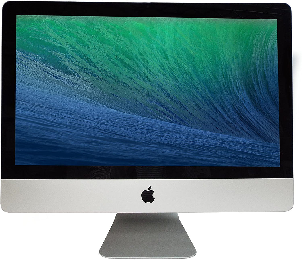 Apple iMac A1311 All in One: Core i5 2400S 2.5GHz 4G 500GB DVDRW  21.5'' Mid-2011 - Atlas Computers & Electronics