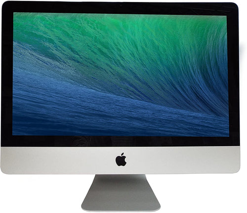 Apple iMac A1311 All in One: Core i3 2400S 2.5GHz 4G 500GB DVDRW  21.5'' Mid-2011 - Atlas Computers & Electronics