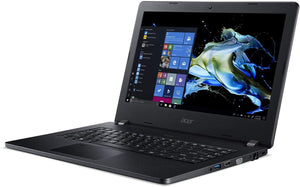 "Acer TravelMate 14""Intel Core i7 (8th Gen) i7-8550U Quad-core 1.80GHz 8GB  256GB SSD  Win 10 Home - Atlas Computers & Electronics"