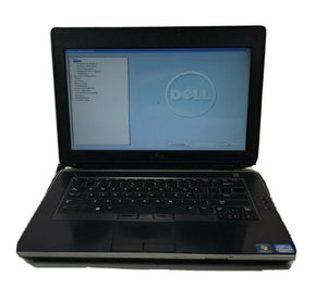 "Dell Latitude E6430 ATG 14"" LED Laptop - i5 - 8GB 500GB HDD - TOUCH SCREEN -  REFURBISHED - Atlas Computers & Electronics"