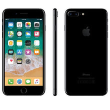 Carica l'immagine nel visualizzatore di Gallery, APPLE IPHONE 7 Plus32GB UNLOCKED SMARTPHONE-BLK  Refurbished - Atlas Computers & Electronics