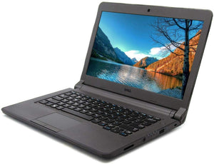 "Dell Latitude 3340 13.3"" Touch Laptop, Intel Core i3, 4GB RAM, 500GB HDD, Win10 Pro, Refurbished,"