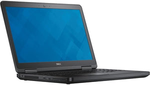 Dell Latitude E5530 16-Inch LED Notebook (Intel Core i5-3230M 2.60 GHz, 8GB Memory,500GB HDD - Atlas Computers & Electronics