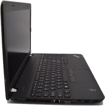 "Laden Sie das Bild in den Galerie-Viewer, Lenovo ThinkPad Edge E550 - 15.6"" - Core i7 5500U - 8 GB RAM - 500 GB HDD - Refurbished - Atlas Computers & Electronics"