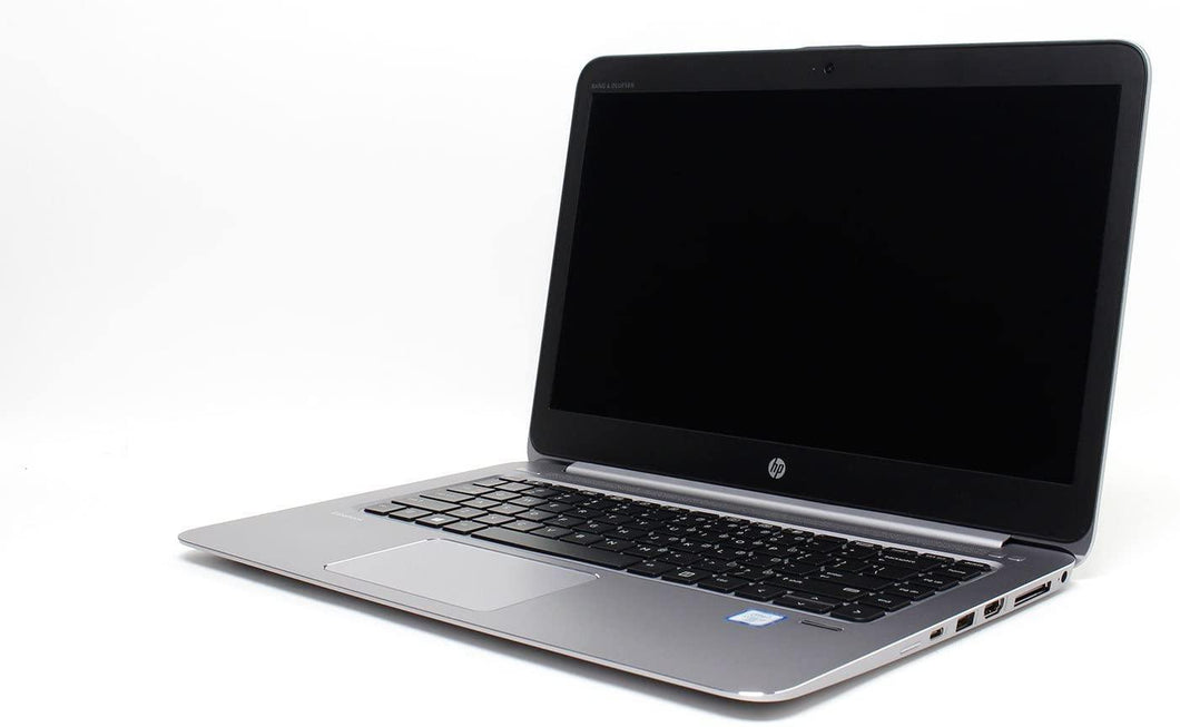 HP EliteBook Folio 1040 G3 Core i7-6600U 2.6GHz 16GB 256GB SSD 14