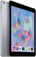 Load image into Gallery viewer, Apple iPad 6th Generation 32GB Silver WiFi New Sealed Box - Atlas Computers & Electronics