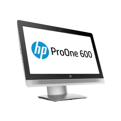 HP ProOne 600 G2 - all-in-one - Core i5 6500 3.2 GHz - 8 GB - 500 GB - LED 21.5