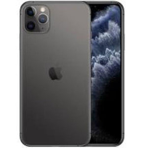 "Apple iPhone 11 Pro  5.8"" Unlocked for All CDMA and GSM 256Gb-Black Silicone Case - Space Gray Renewed - Atlas Computers & Electronics"