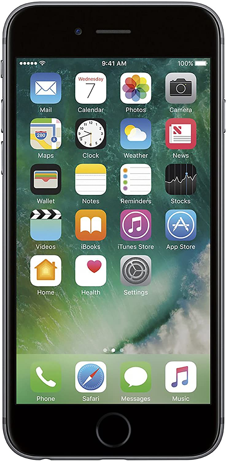 Apple iPhone 6 A1549  16Gb Unlocked Refurbished - Atlas Computers & Electronics
