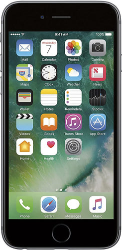 Apple iPhone 6s Plus A1688  128Gb Unlocked Refurbished - Atlas Computers & Electronics