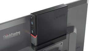Lenovo ThinkCentre M900 Tiny PC- Quad-Core i5-6500T 128GB SSD 8GB DDR4 Intel Graphics  Win 10 Pro - Atlas Computers & Electronics