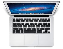 "Load image into Gallery viewer, Apple Macbook Air 13.3""(Early 2017 Retina Display) Intel-Core i5 (1.8GHz)/8GB RAM /256GB SSD/ MacOS - Atlas Computers & Electronics"