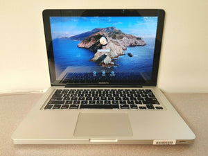 "Apple MacBook Pro A1278 13.3"" Laptop - MC374LL/A 4GB 500GB or 128SSD  2011Mid 2012 - Atlas Computers & Electronics"