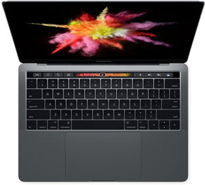 "Apple MacBook Pro A1706 13"", Touch Bar, 2.9GHz Intel Core i5,16GB 512GB, Retina, Space Gray(Renewed) - Atlas Computers & Electronics"