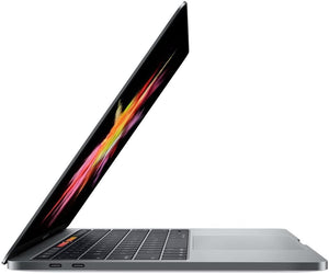 "Apple MacBook Pro A1706 13"", Touch Bar, 3.3GHz Intel Core i7,16GB 1TB, Retina, Space Gray(Renewed) - Atlas Computers & Electronics"