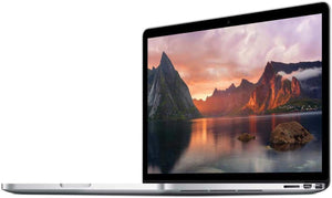 "Apple MacBook Pro A1502 13.3"" Laptop 2.8 GHz Core I5-5257U MGX92LL/A 8gb  256SSD  End 2015 Renewed - Atlas Computers & Electronics"