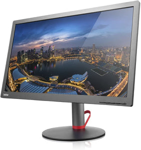 Lenovo ThinkVision Pro2820 28-inch FHD MVA LED Backlit LCD Monitor. Refurbished - Atlas Computers & Electronics