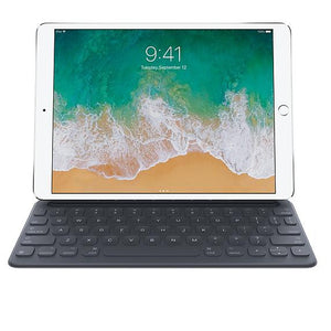 "Apple iPad Pro 10.5"" 256GB  Retina Display WiFi/Cellular Bluetooth & Camera - Space Grey-(Renewed) - Atlas Computers & Electronics"