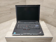 Load image into Gallery viewer, Lenovo T410s Laptop-Core i5 2.66ghz-8GB DDR3-250GB HDD-DVD-ROM-Windows10Pro  Refurb - Atlas Computers & Electronics