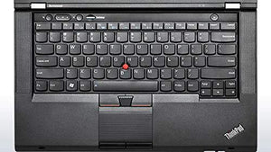 "Lenovo ThinkPad T430 2349GUU 14"" LED Notebook-Intel-Core i5 i5-3320M 2.6GHz 8gb 180gb SSD DVDRW - Atlas Computers & Electronics"