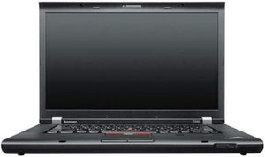 Lenovo T520 15.6 inch  Intel Quad Core i5-2320M 8GB Ram 500GB Hard Drive WiFi Win 10 Pro (Renewed) - Atlas Computers & Electronics