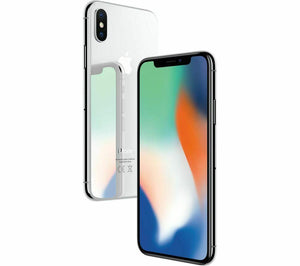 APPLE IPHONE X A1901 256GB UNLOCKED SMARTPHONE-BLK  New with Charger - Atlas Computers & Electronics