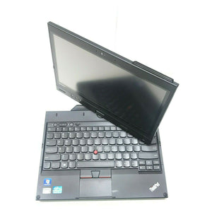 "Lenovo ThinkPad X230 Tablet - 12.5"" - Core i7 3520M - 8 GB RAM - 256 GB SSD - Atlas Computers & Electronics"