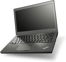 Load image into Gallery viewer, Lenovo Thinkpad X240 i5 4300u 1.9GHz 8GB Ram 128GB SSD Windows 10 Pro. Refurbrished - Atlas Computers & Electronics