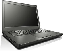 Load image into Gallery viewer, Copy of Lenovo Thinkpad X250 i5 5500u 2.2GHz 8GB Ram 256GB SSD Windows 10 Pro. Refurbrished - Atlas Computers & Electronics