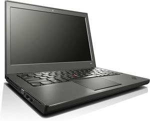 Copy of Lenovo Thinkpad X250 i5 5500u 2.2GHz 8GB Ram 256GB SSD Windows 10 Pro. Refurbrished - Atlas Computers & Electronics