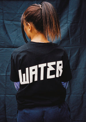 ELEMENT COLLECTION | WATER T-shirt