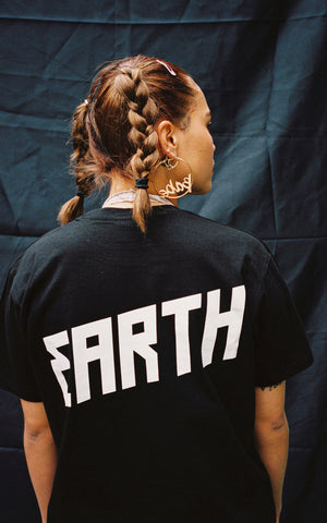 ELEMENT COLLECTION | EARTH T-shirt
