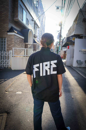 ELEMENT COLLECTION | FIRE T-shirt